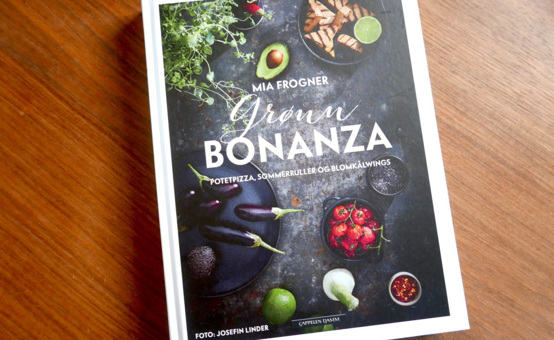 grønn-bonanza-bok-vegan-cookbook