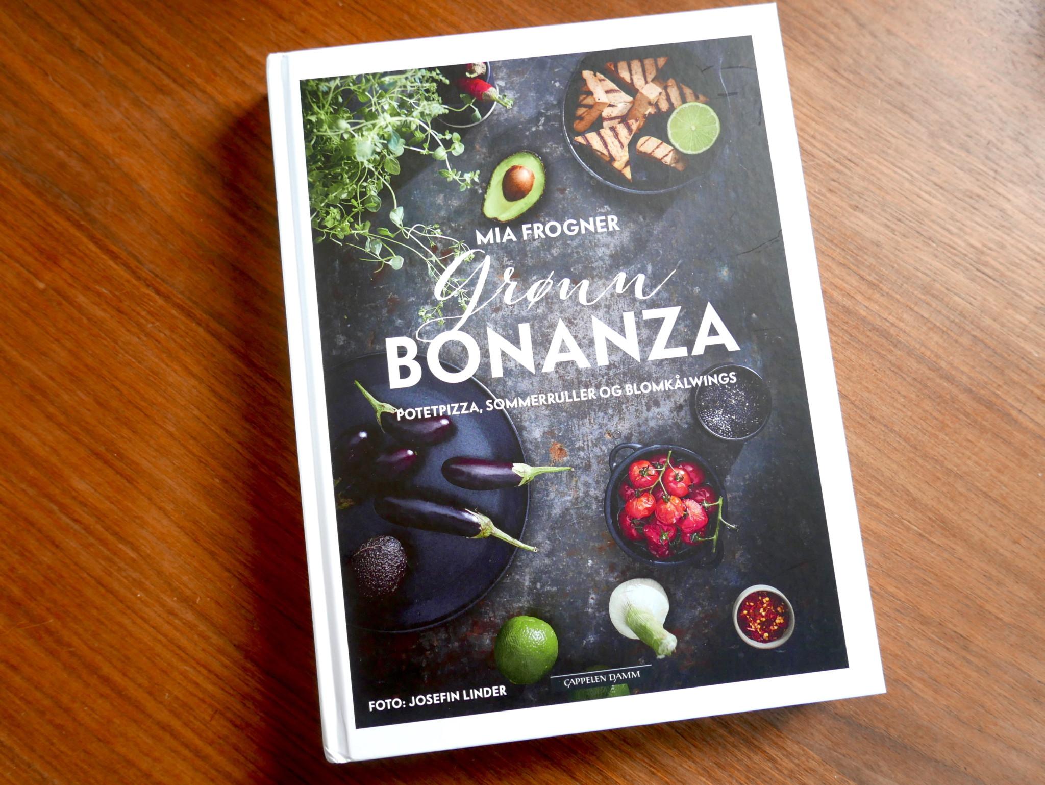 grønn-bonanza-bok-vegan-cookbook