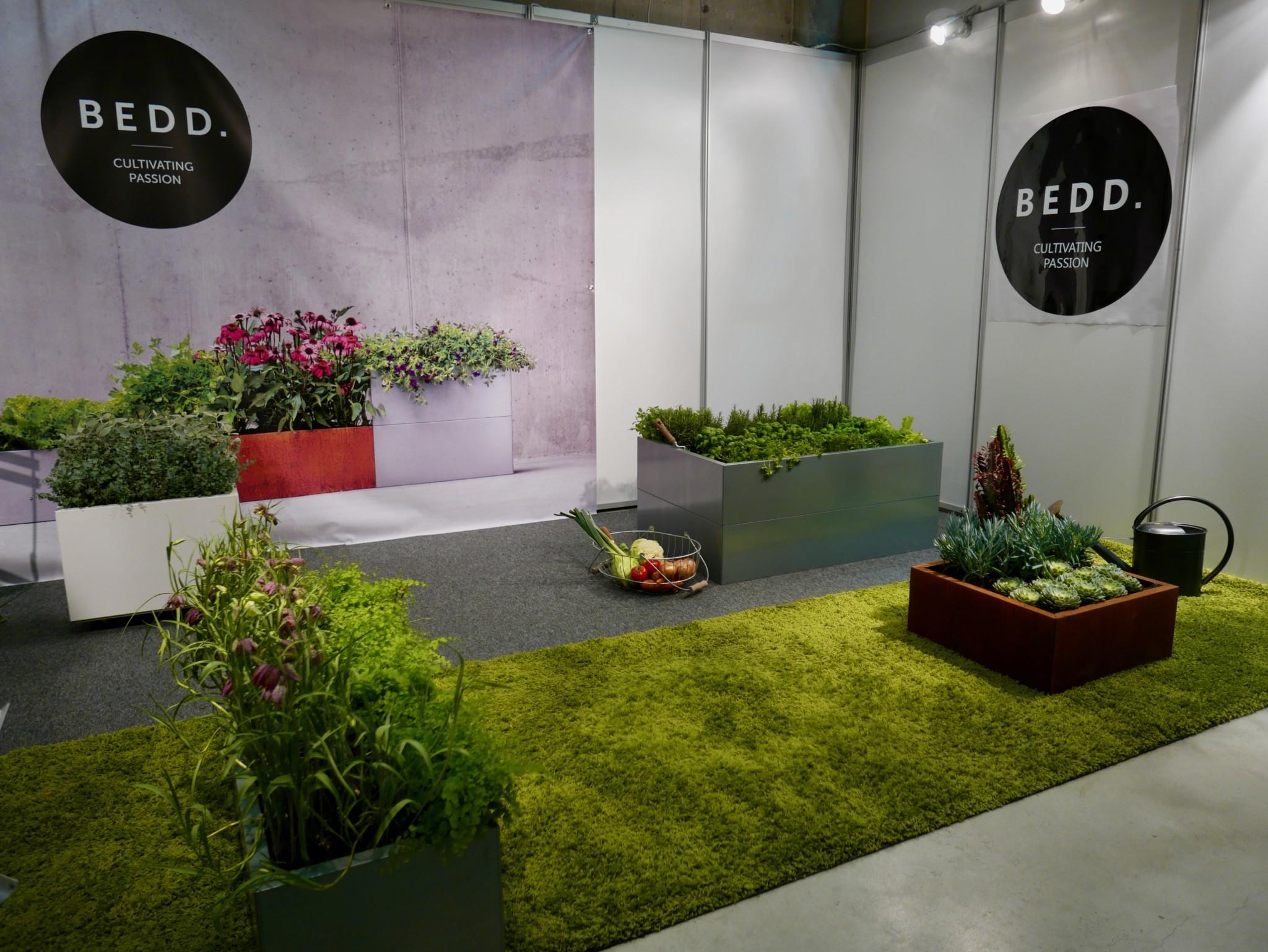 bedd-oslo-design-fair