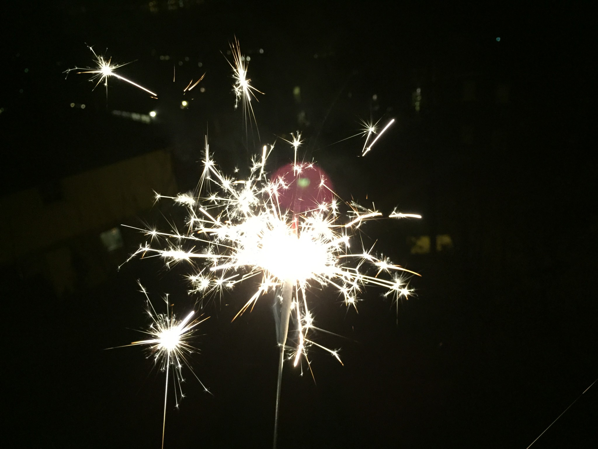 stjerneskudd-sparkler-new-years-eve