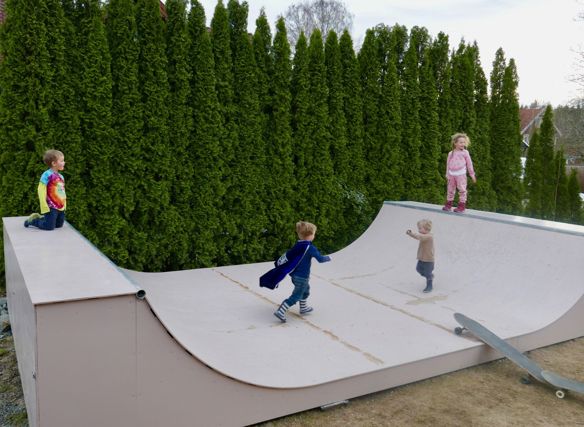 kids-skate-ramp-venner
