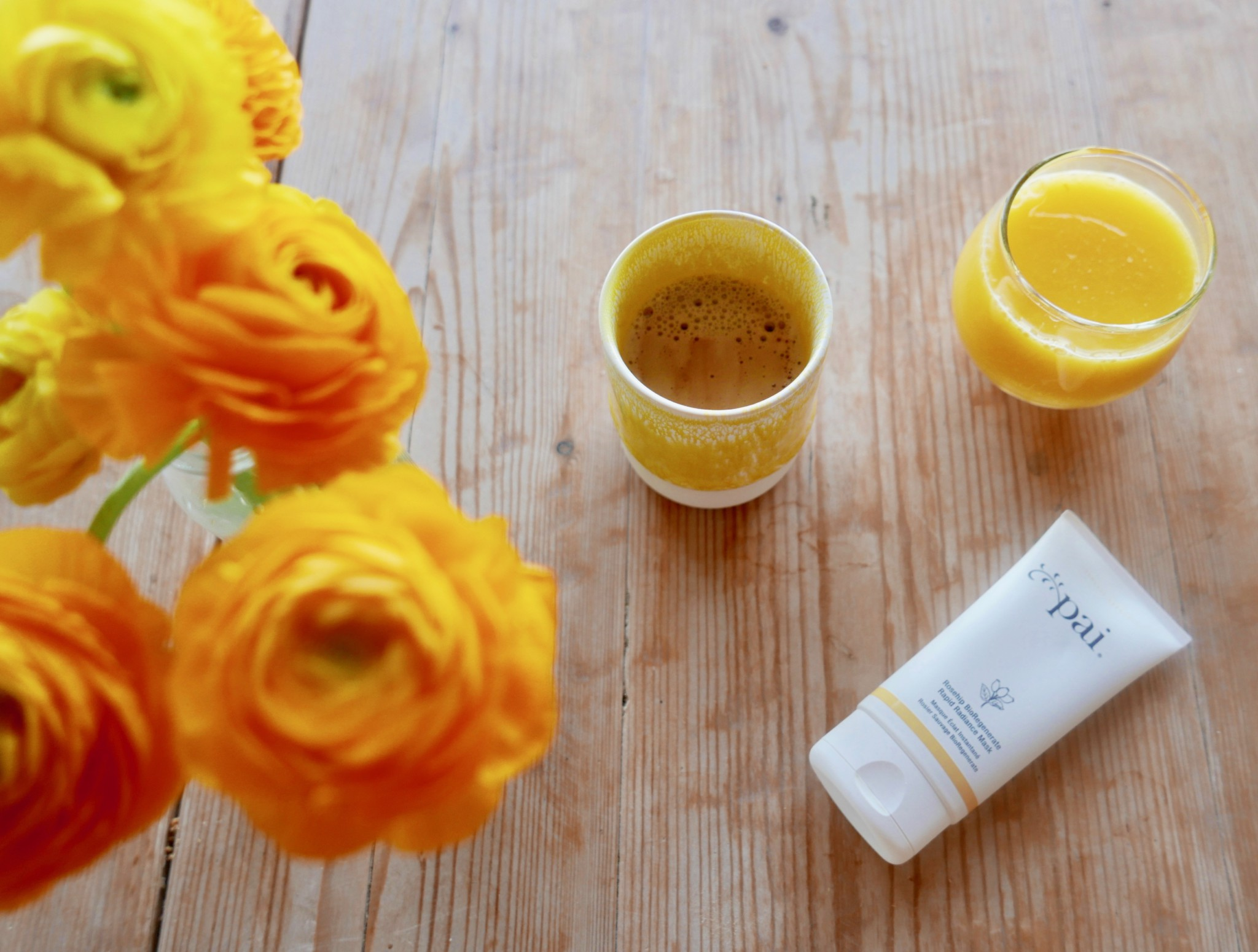 gult-er-kult-mellow-yellow-pai-skincare-coffee