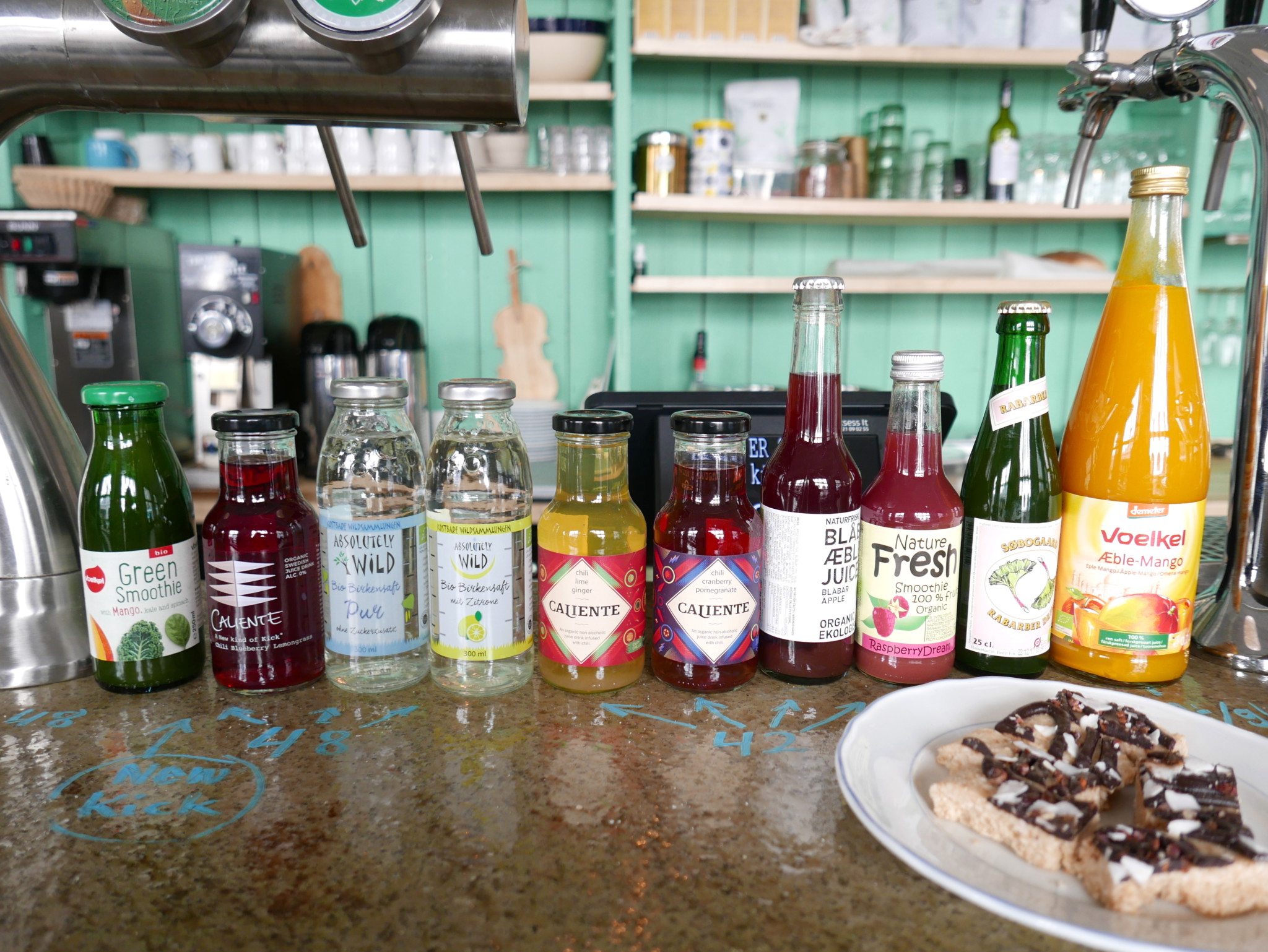 organic-drinks-caliente-skippergata-oslo