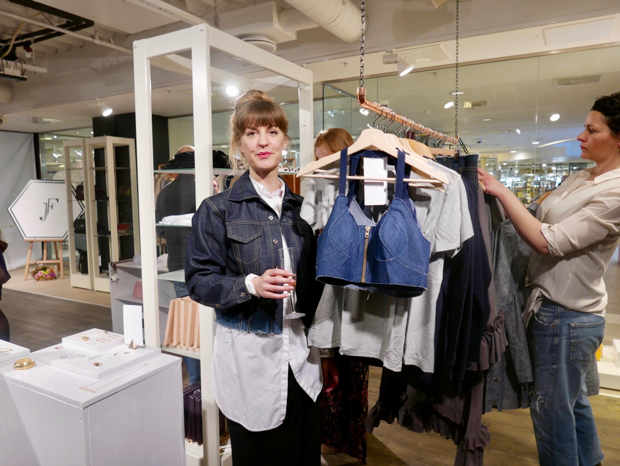 beate-godager-just-fashion-opening-sustainable-design