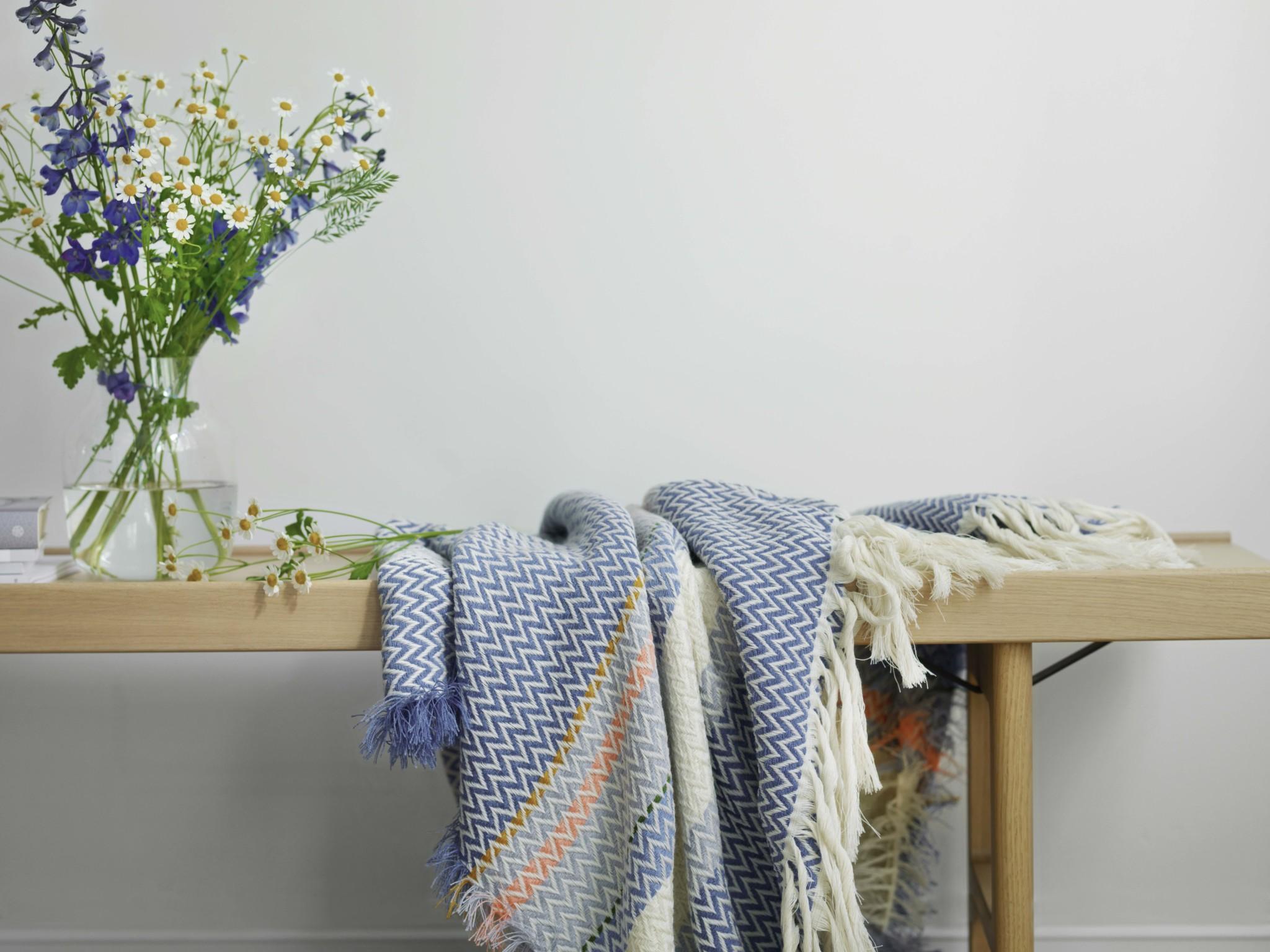 front-Oslo costume-blanket-Anja rod
