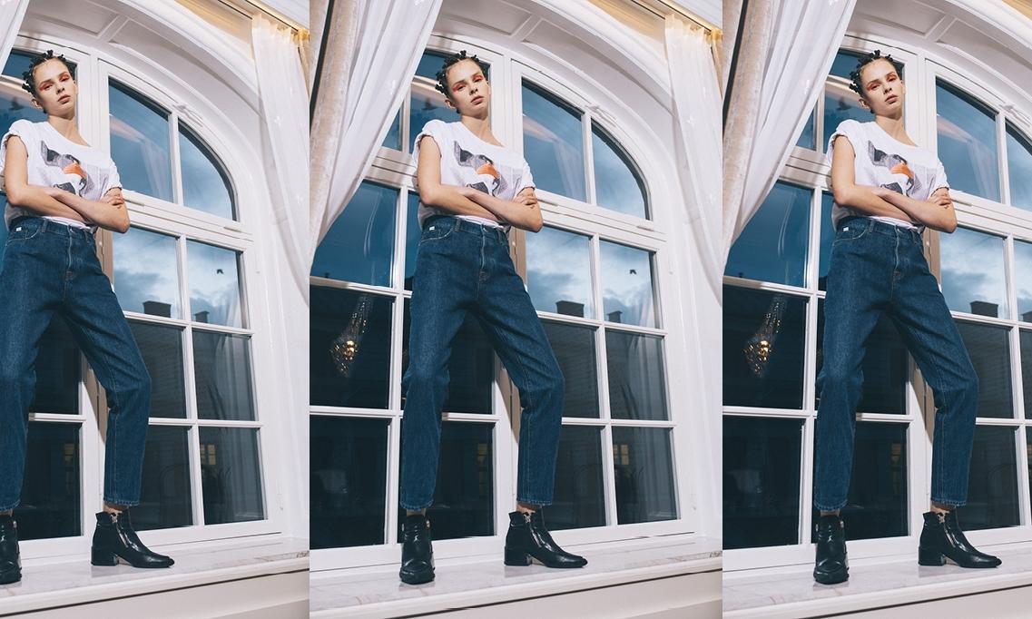 caraway-jeans-svanemerket-Carlings-green-house