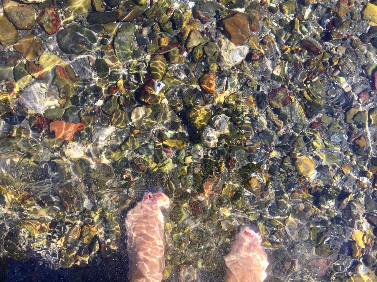 anja-stang-badesko-hav-osters-oysters-nesodden
