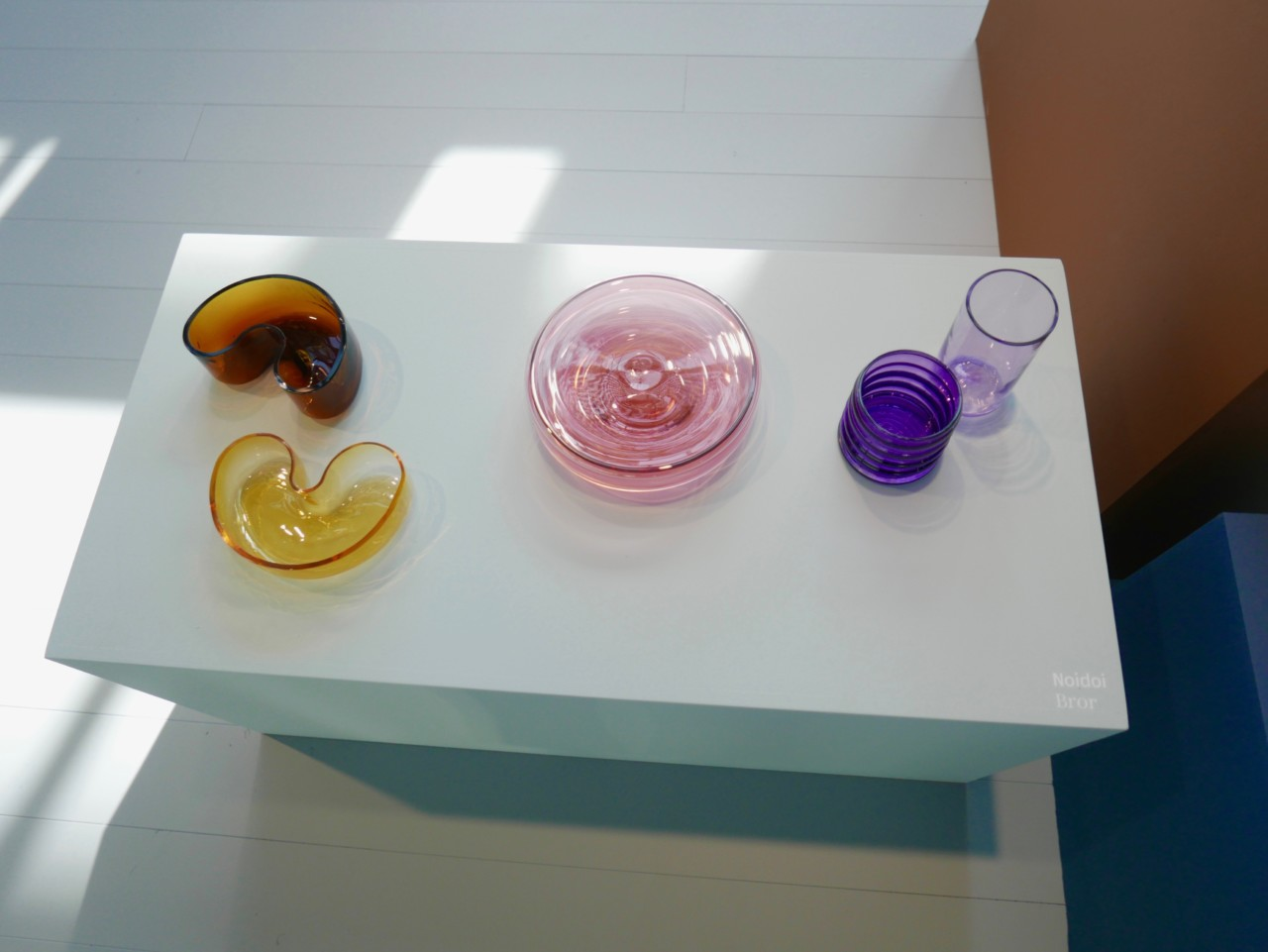 noidoi-glass art-crafts-oslo-design-fair