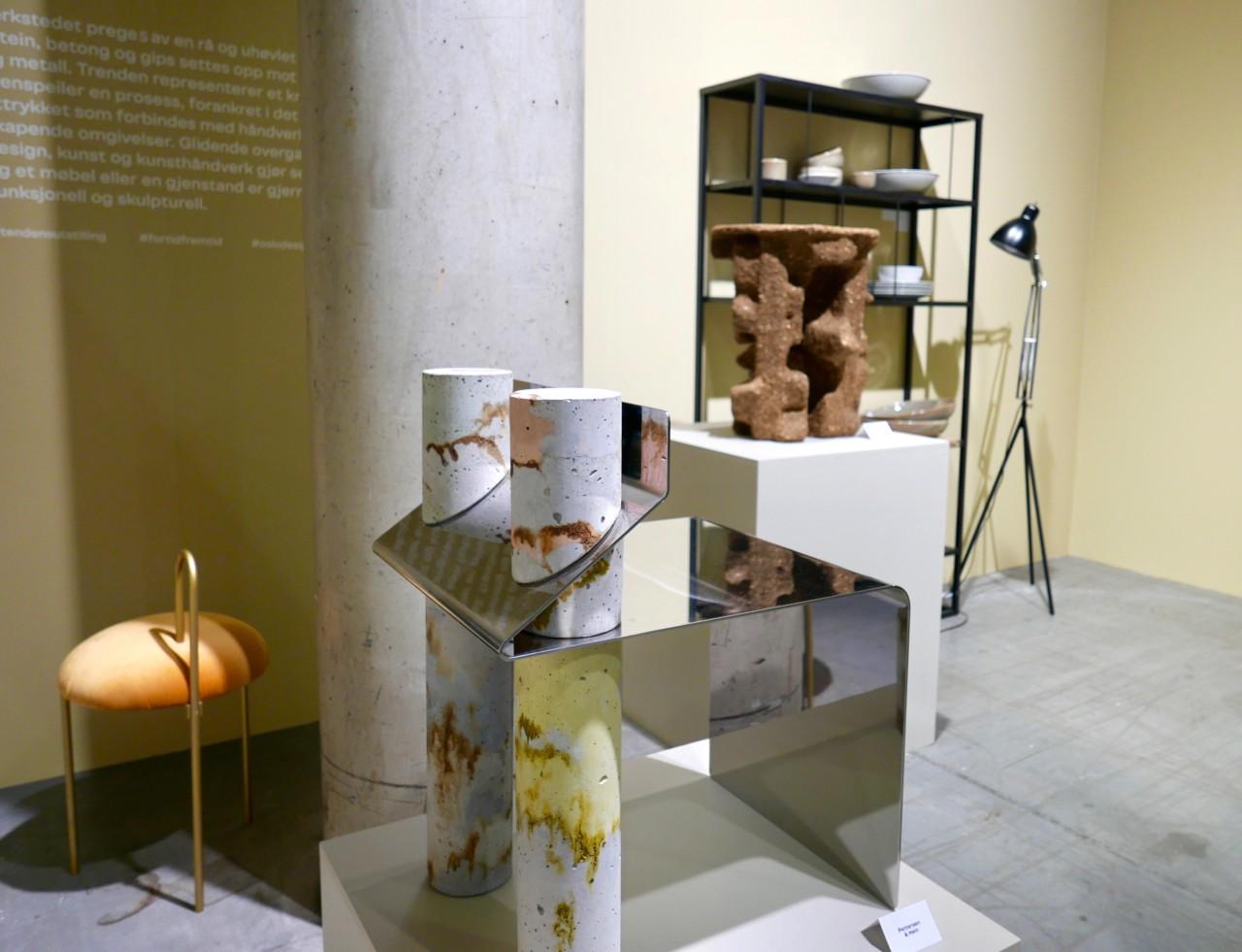 pettersen-hein tendencies workshop-oslo-design-fair