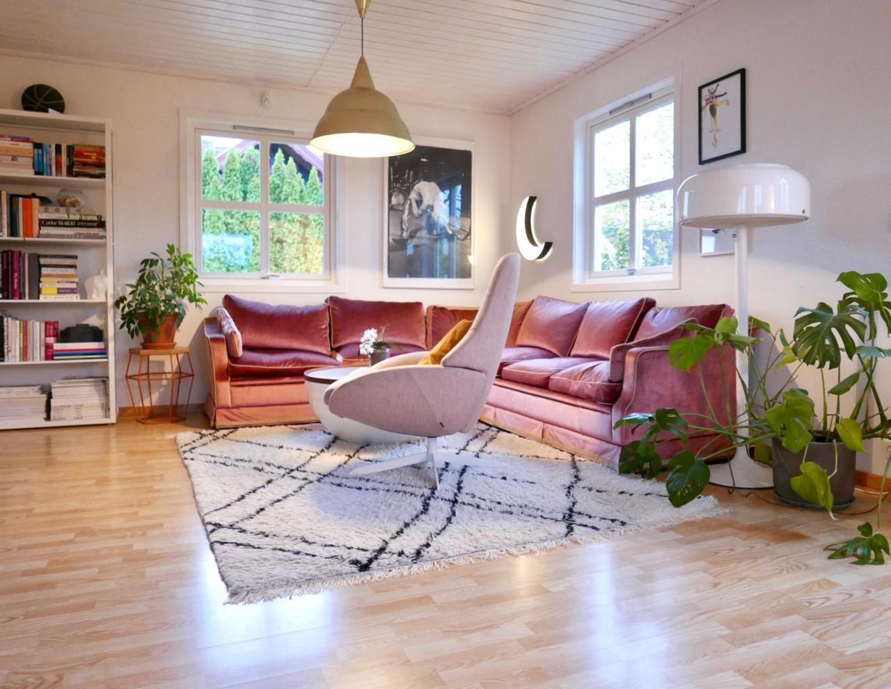 Prikkfritt hjem med ren samvittighet