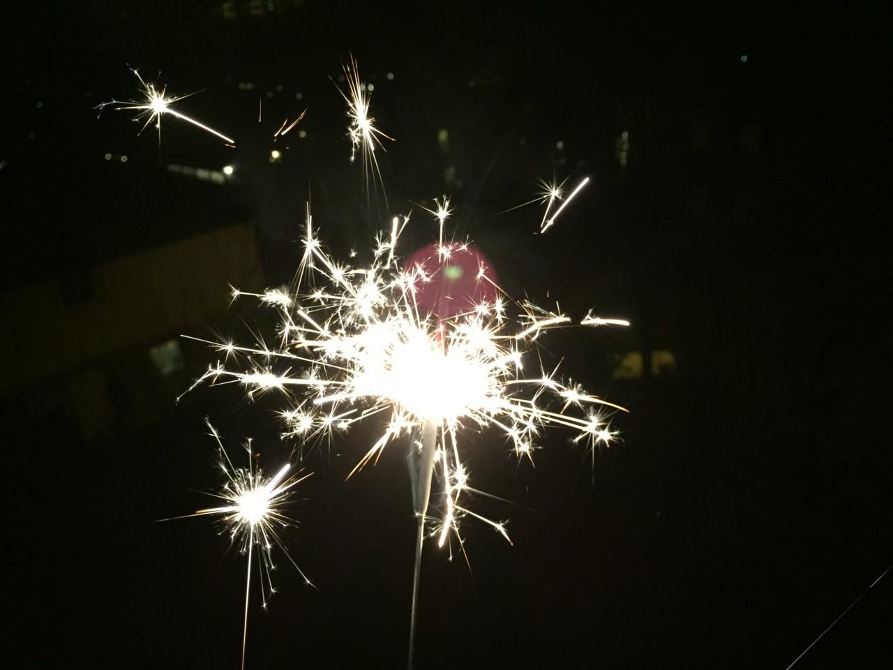 stjerneskudd-sparkler-new-years-eve