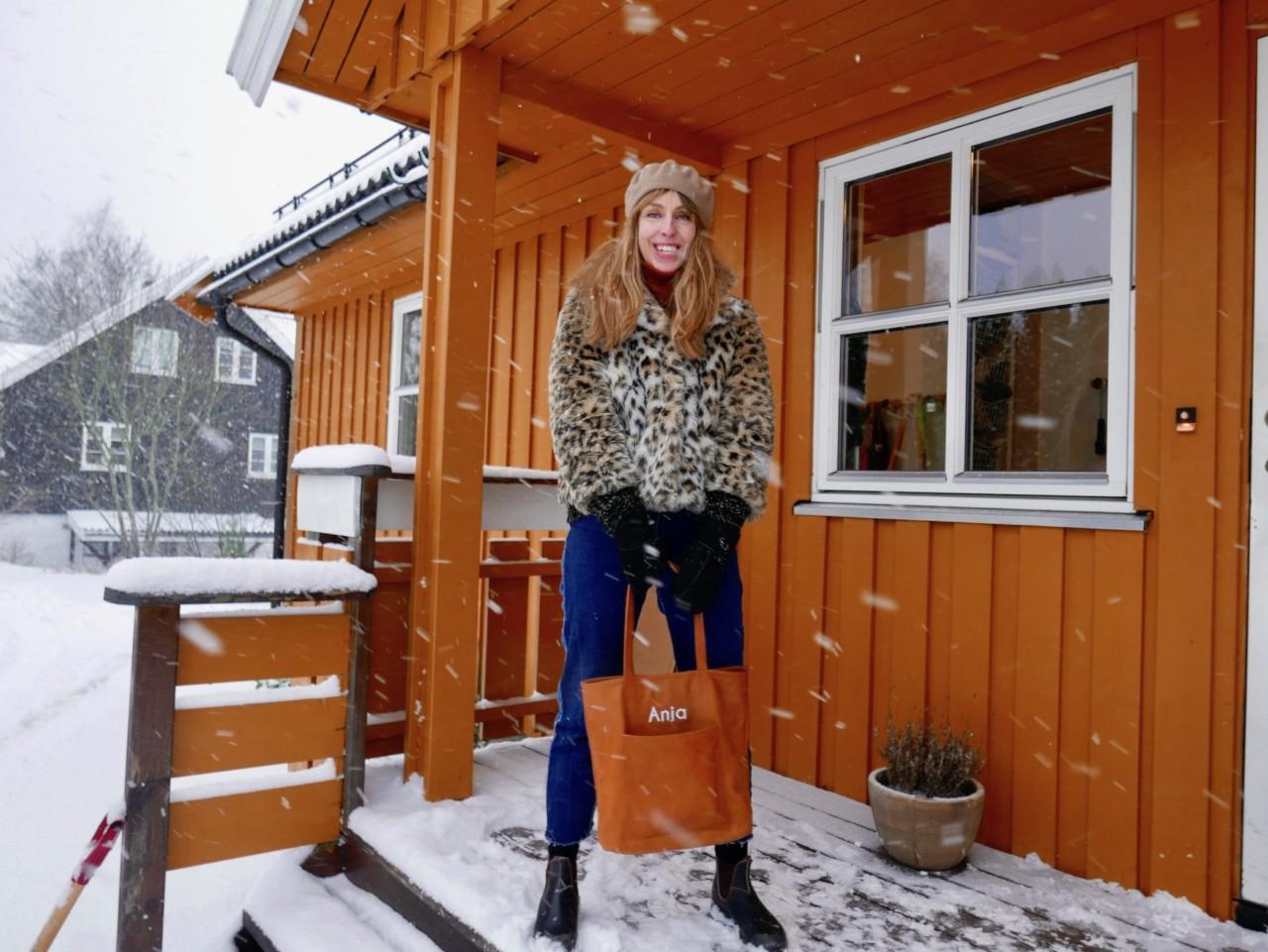 anja-stang-green-house-studio-ebn-lindex-ganni-leopard-beret