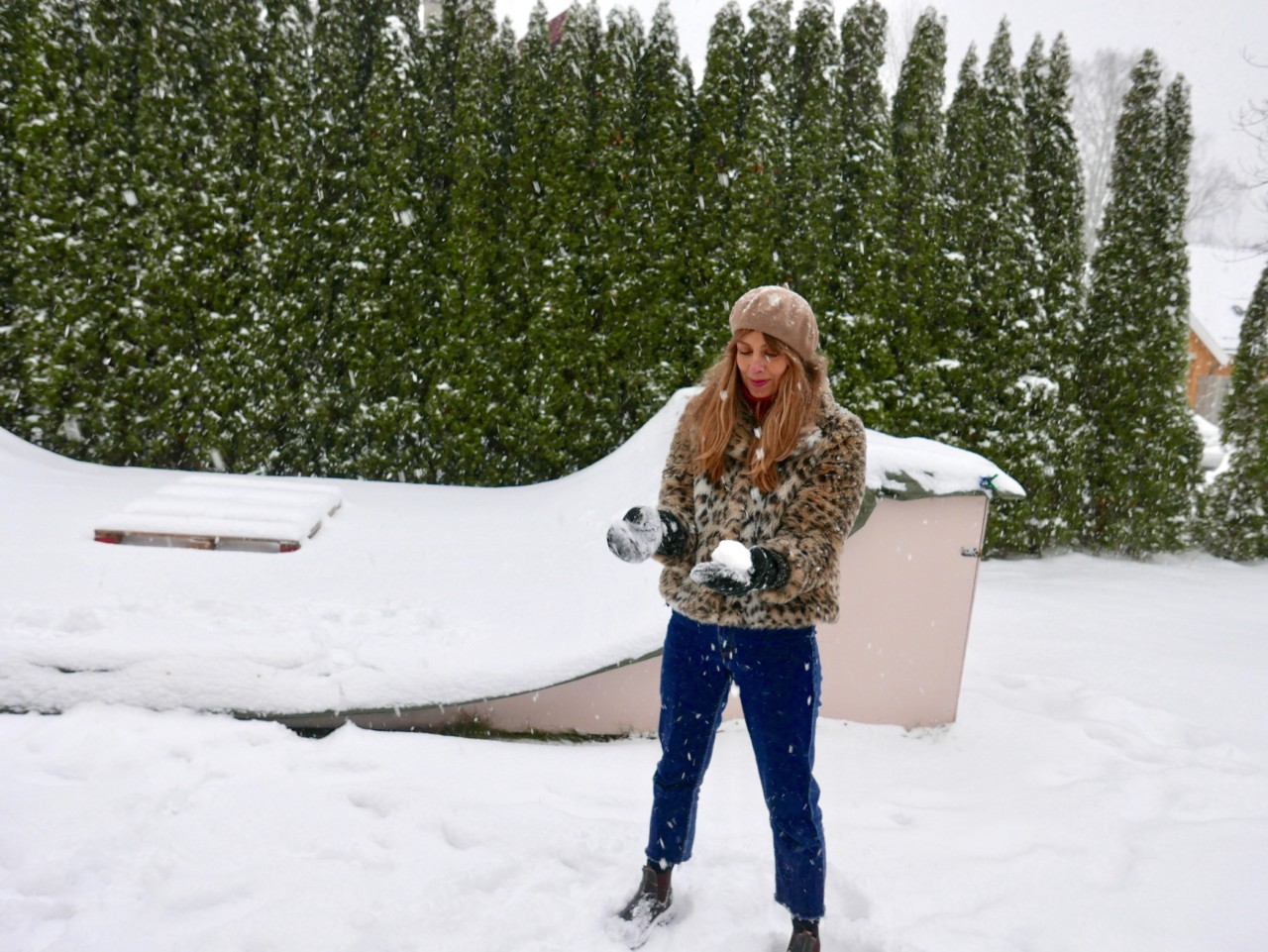 snow-anja-stang-lindex-jeans