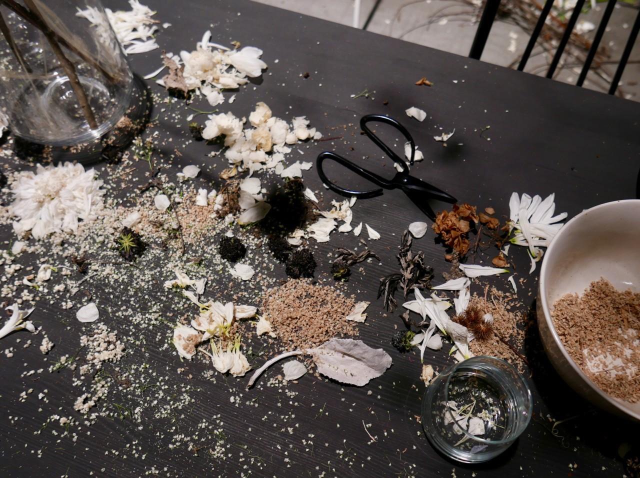 floralsk-torkede-blomster-vekster-mina-milanda-oslo-design-fair