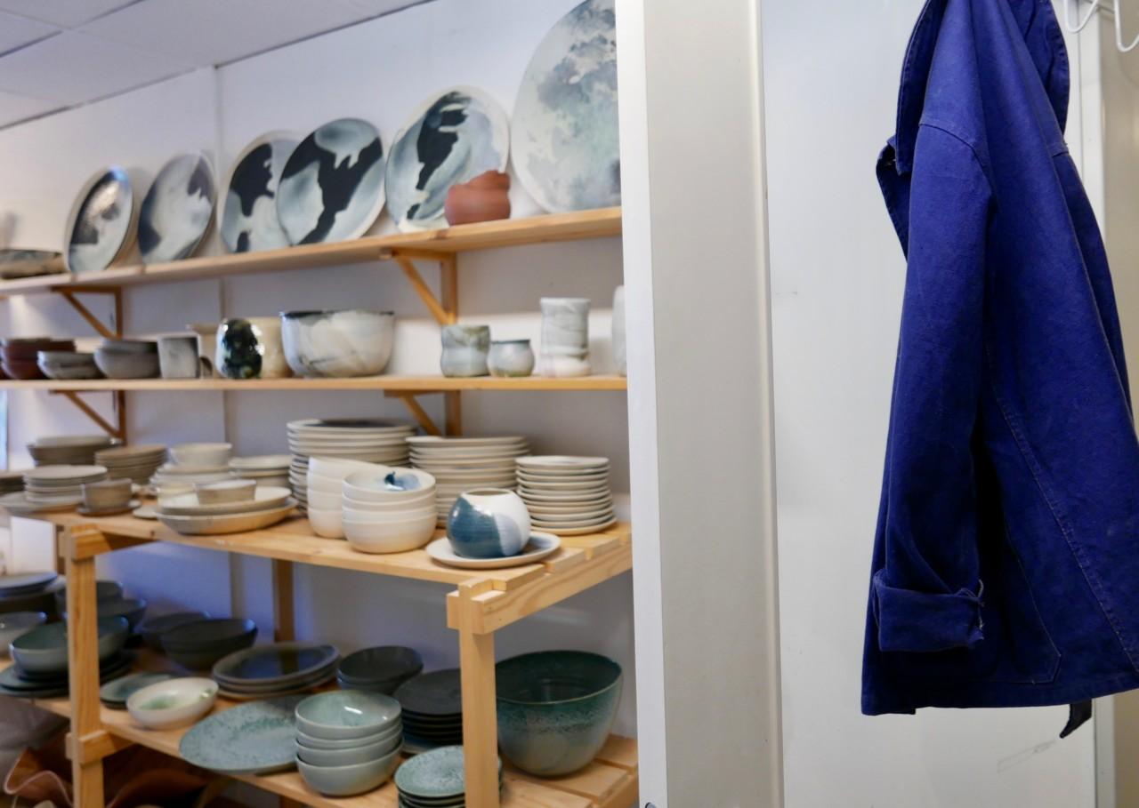 anette-krogstad-arbeidsjakke-keramikk-green-house