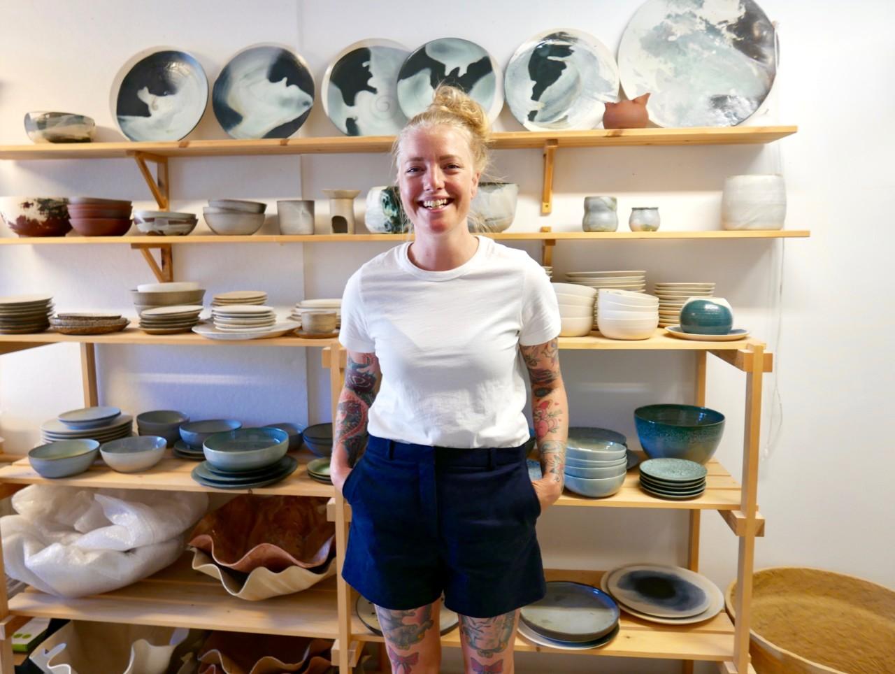 anette-krogstad-keramikk-kunsthandverk-green-house