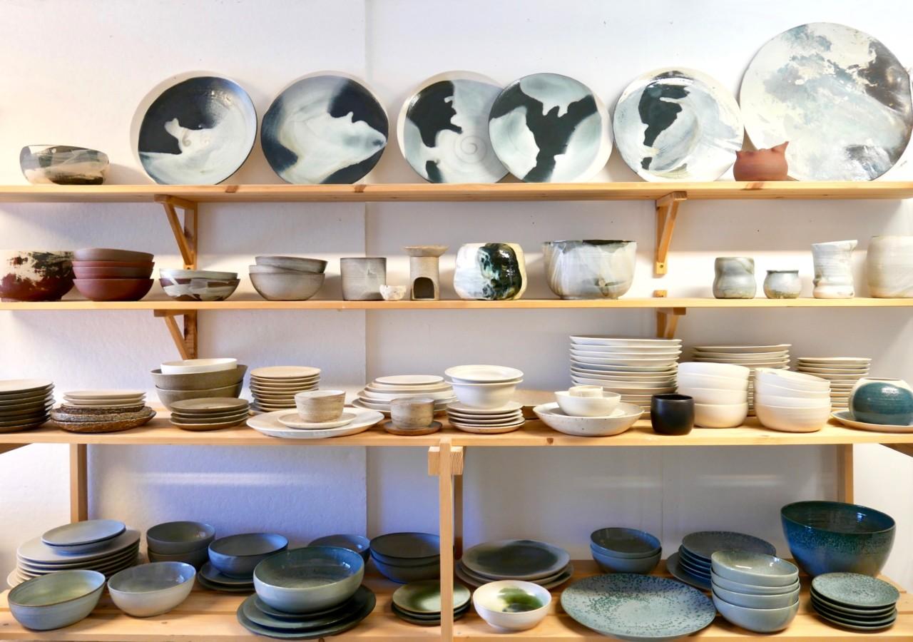 anette-krogstad-verksted-keramikk-green-house