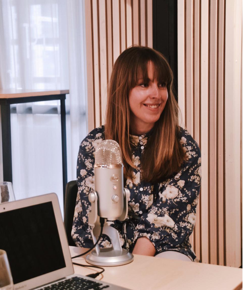 Feminisme og bærekraft: Jeg er podcastgjest igjen