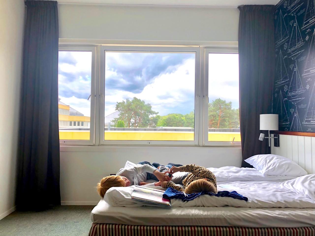 quality-hotel-skjaergarden-brodre-green-house