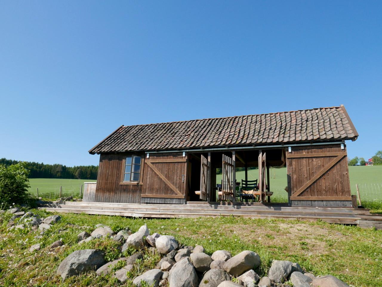 sommerfjoset-hovelsrudhagen-green-house