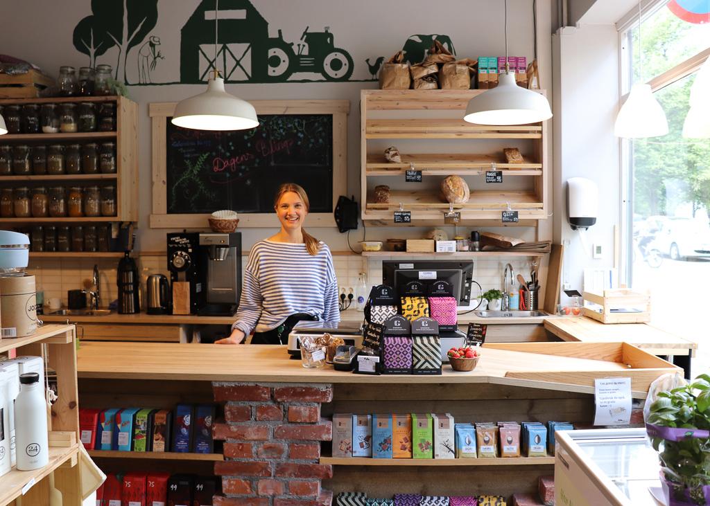 Green House anbefaler: Tre grønne matbutikker i Oslo
