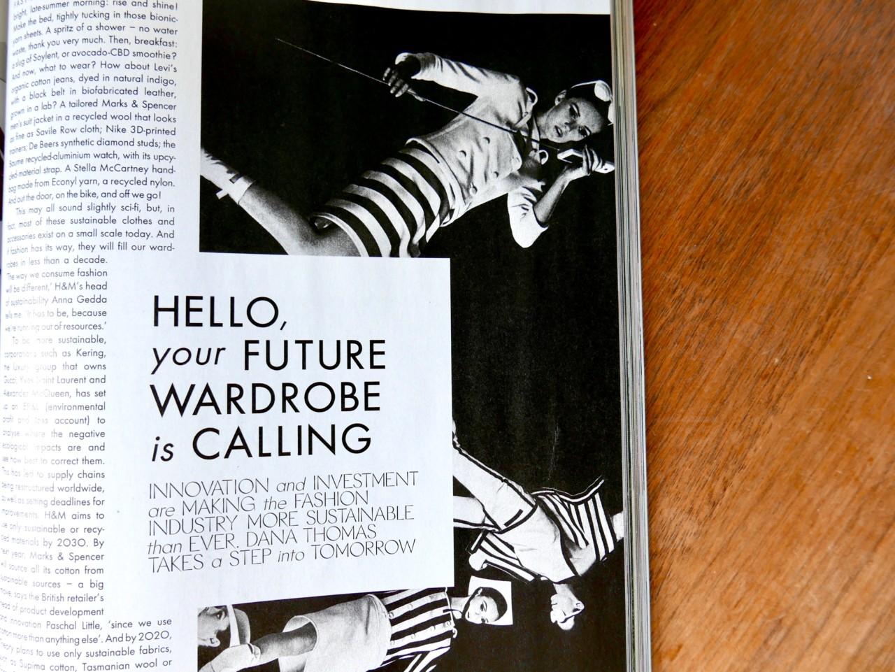 future-wardrobe-calling-elle-uk-gronn-utgave