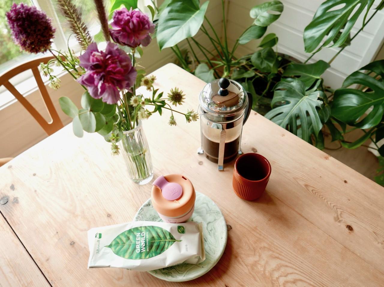 green-world-okologisk-kaffe-mandag-motivasjon-green-house