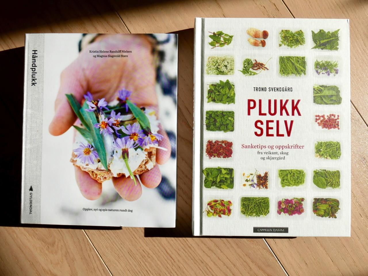 handplukk-plukk-selv-sanking-kokebok-green-house