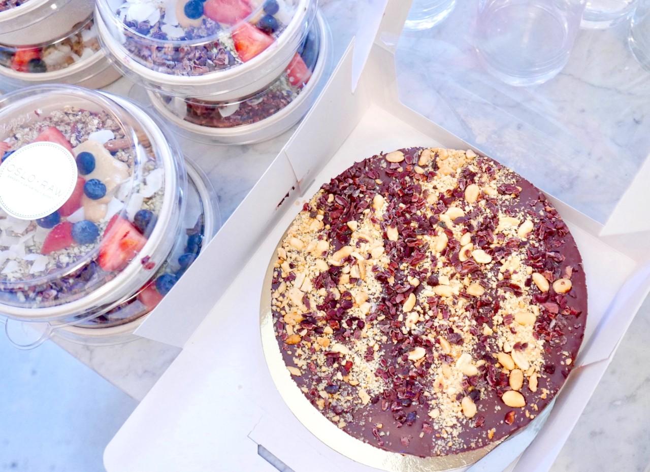 oslo-raw-kake-til-frokost-mina-milanda-foredrag-green-house