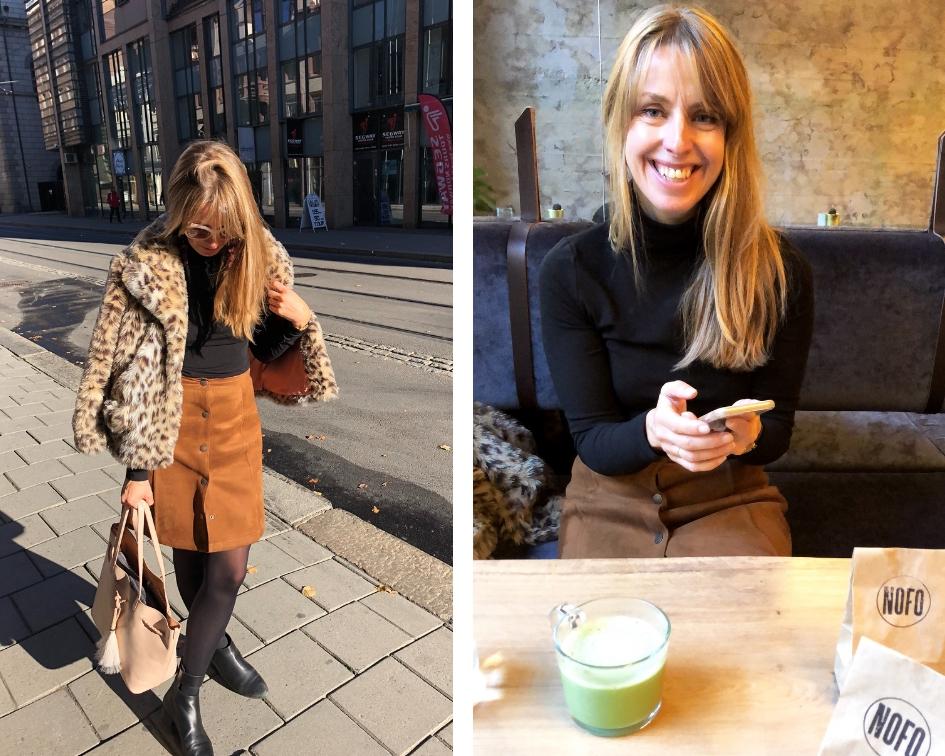 five-items-challenge-vegansk-skjort-green-house