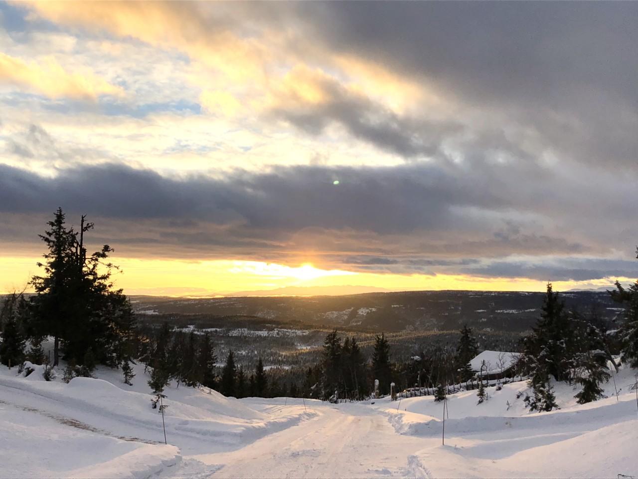 gausdal-skeikampen-sno-eventyrland-vinter