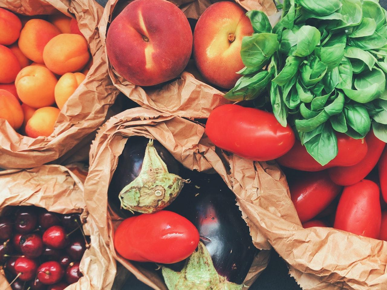 Blir du med på Veganerutfordringen?