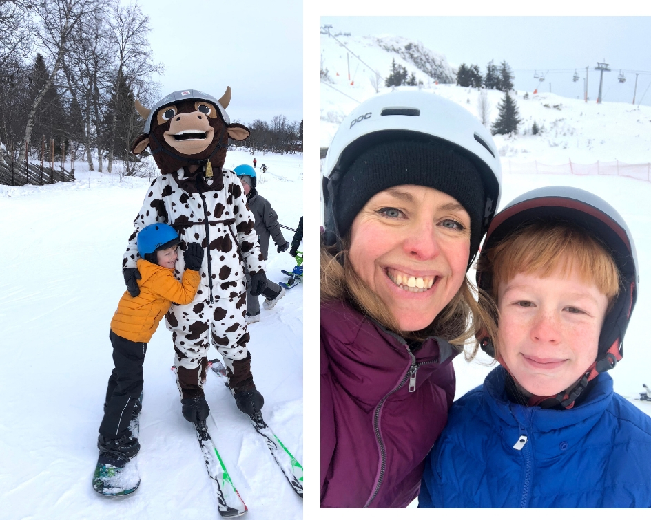 gutter-slalom-snowboard-skeikua-skeikampen-juleferie-green-house