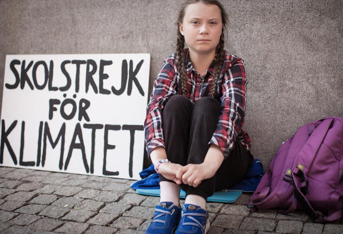 greta-thunberg-16-asperger-miljoaktivist-fridays-for-future-skolestreik