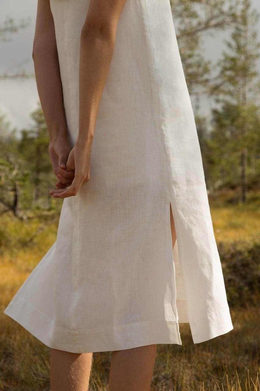 hamp-hvit-kjole-made-in-nepal-baerekraftig-mote
