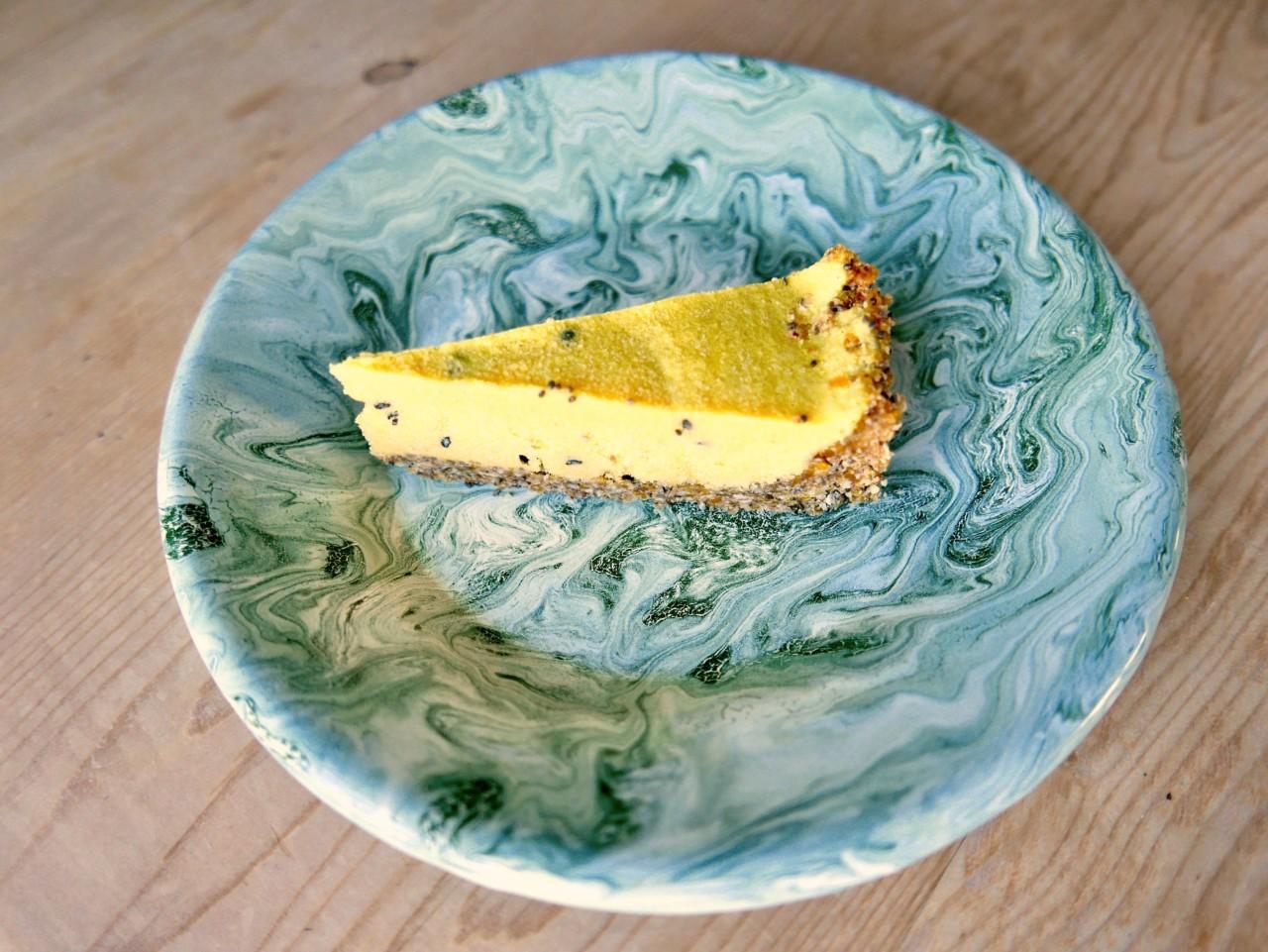 mango-kake-pasjonsfrukt-oslo-raw-cake-green-house