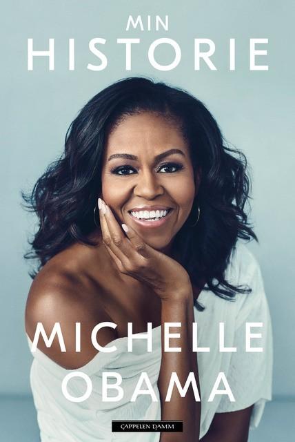 michelle-obama-min-historie-bok-biografi-green-house