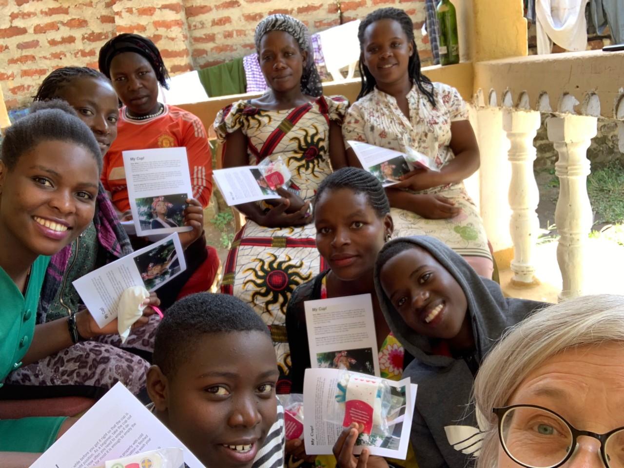 chatarina-bjordal-tooroo-foundation-kvinnehelse-uganda-menskopp