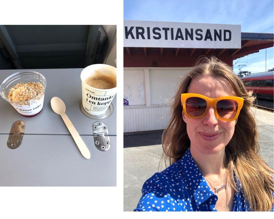 tog-mat-ostekake-kaffe-kristiansand-anja-stang-nsb