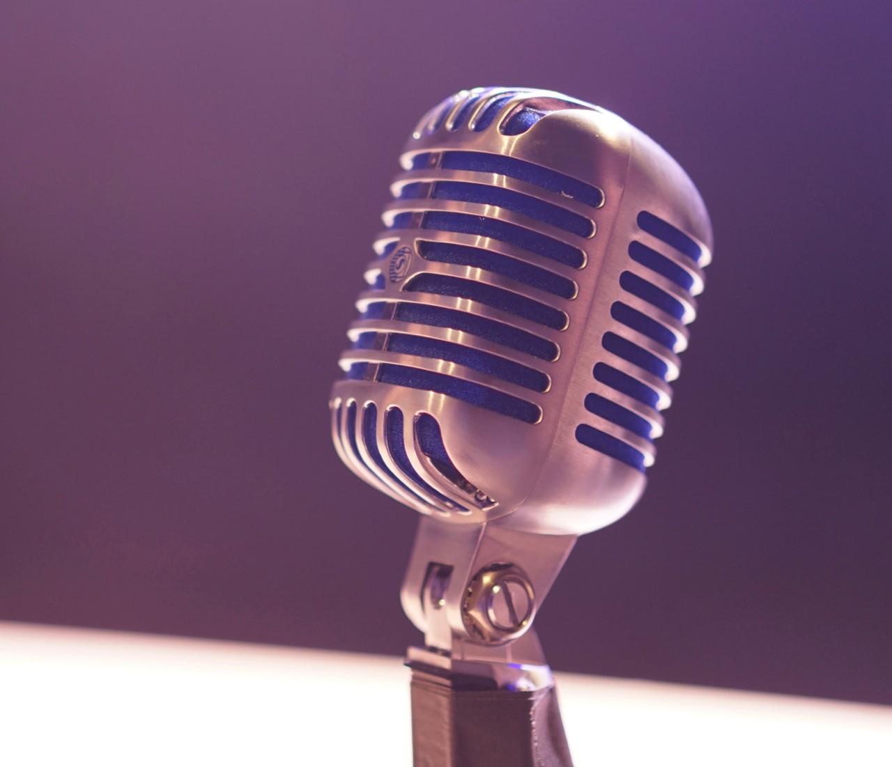 Podcastbonanza: Gjest hos Familieliv og Engler & Hormoner