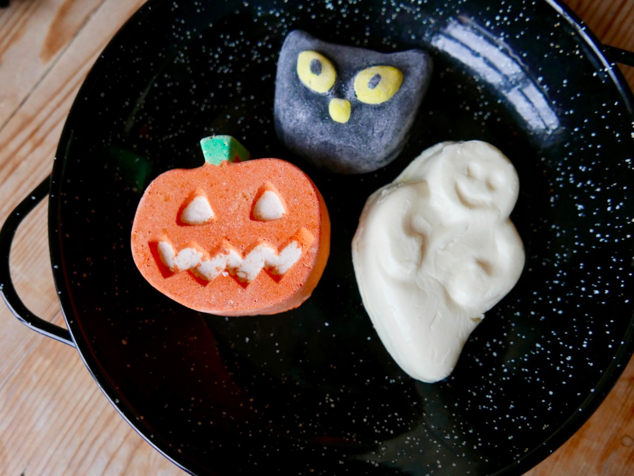 Happy Halloween: Skrekk, fryd og mindre plast