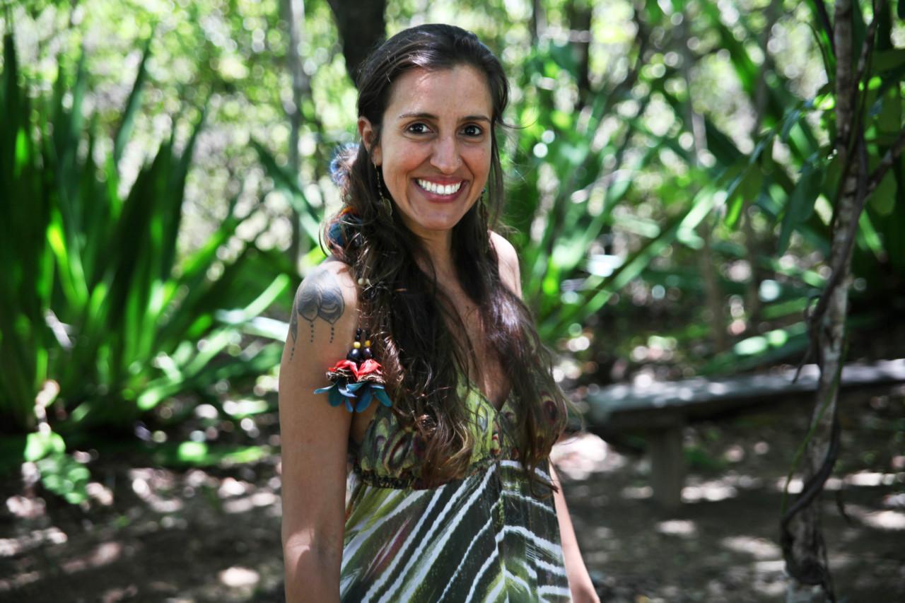silvia-hennel-brasil-skogbranner-miljoaktivist-