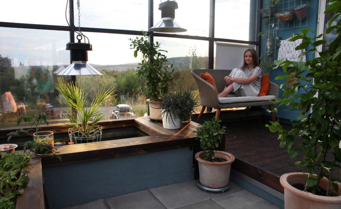 eira-vinterhage-botanisk-hage-aquaponics-dam