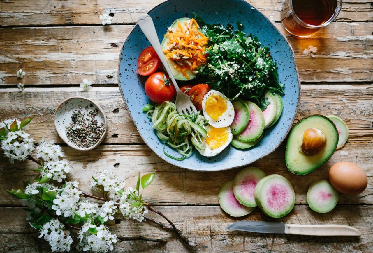 brooke-lark-glutenfri-mat-helse-green-food-plantebasert-vegetar-unsplash
