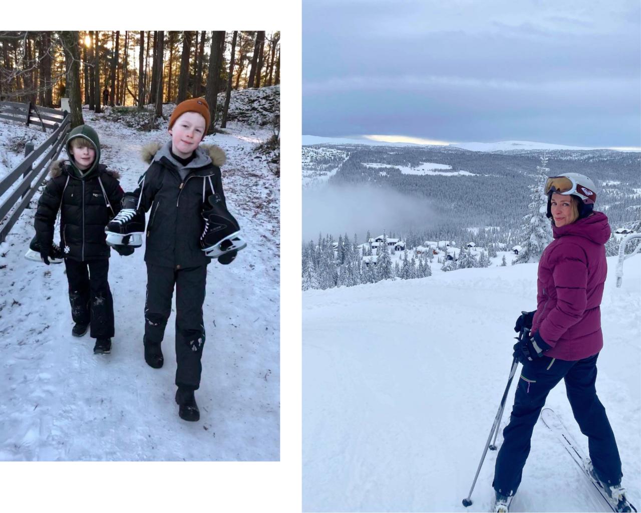 alpinski-kvitfjell-skoyter-gutter-anja-stang