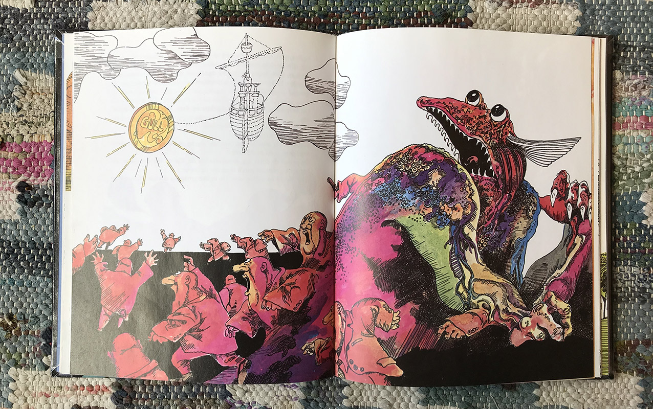 det-blaa-folket-barnebok-miljo-syttitallet